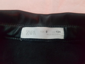 Girls jacket in excellent condition 15