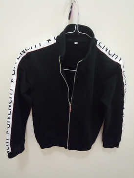 Givenchy jacket lightly used for sale for children age 7 8 9 4