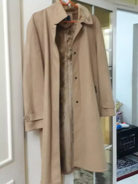 Chamois jacket for sale