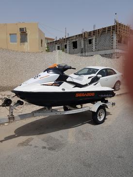 For sale Jet Ski Seadoo 13