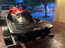 جت سكي  RXPx-300 2019 للبيع