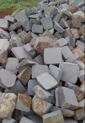 جميع انواع الحجر البازلتي الصلب