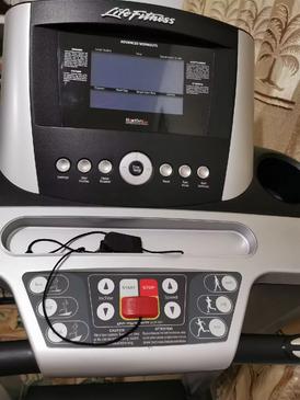 جهاز لايف فيتنس F3 للبيع