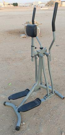 جهاز مشي للبيع بالرياض الغزال الطائر
