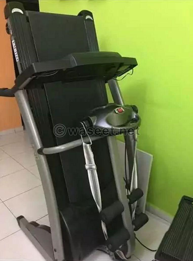 جهاز مشي مستعمل للبيع