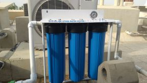 CCK Full Home Water Purifier