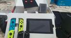 جهاز Nintendo switch للبيع