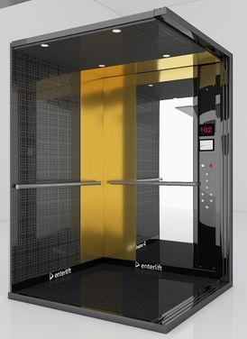 Golden Lift Elevators 4