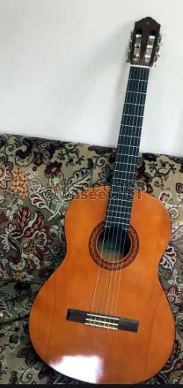 جيتار Yamaha للبيع