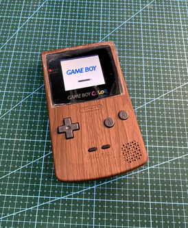 Game boy for sale