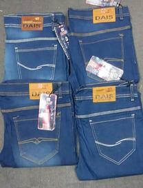 جينز رجالي للبيع