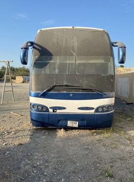 حافلة مرسيدس 2010