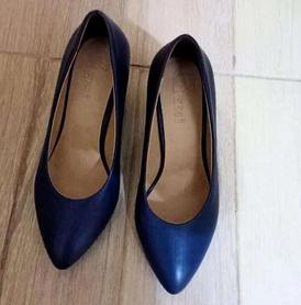 حذاء حريمى جديد