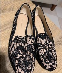 حذاء نسائي شارلز اند