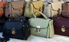 Bags and bags for sale