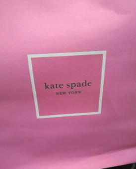 حقيبة كيت سبيد للبيع