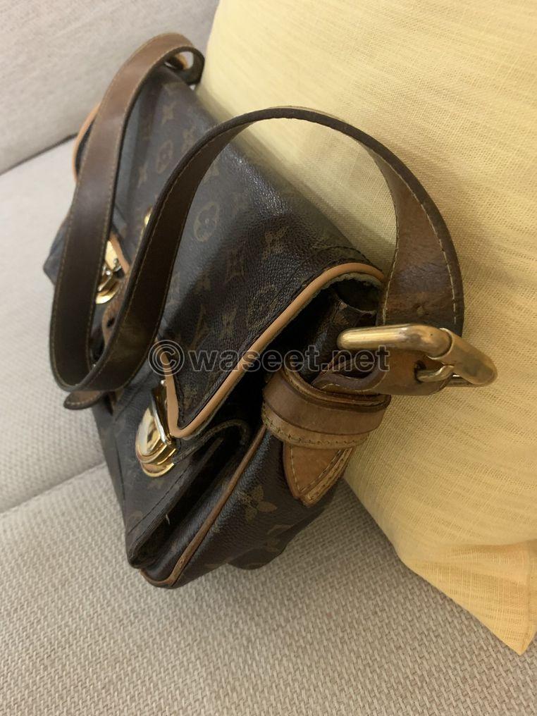 For sale Louis Votan bag 2