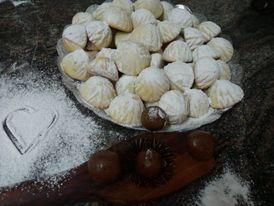 Eid Sweets & Maamoul