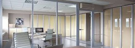 Suspended Ceilings Services