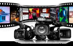 خدمات التصوير