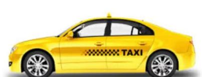خدمات تاكسى توصيل