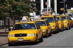 خدمات تاكسى