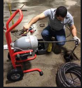 Sewer wiring services