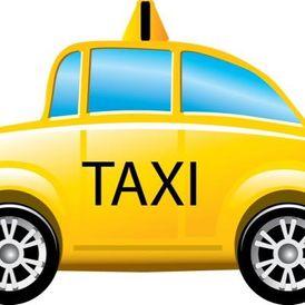 خدمات توصيل تاكسى 1