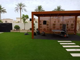 Agricultural services in Sharjah
