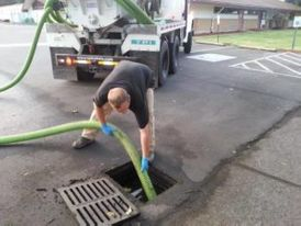 Sanitation services and services 2