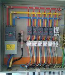 خدمات لاعمال الكهرباء