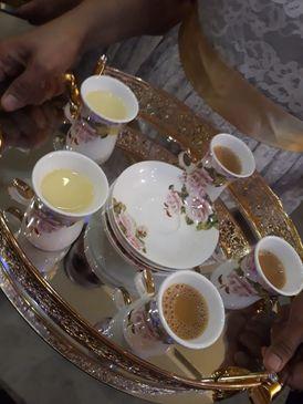 Arabic Hospitality Service Coffee & Coffee