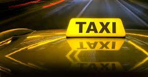 خدمة تاكسى