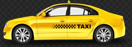 خدمة تاكسي جميع المناطق
