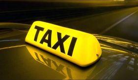خدمة تاكسي