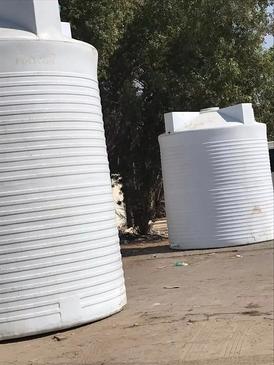 خزانات ماء للبيع 11