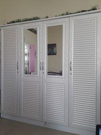 Wardrobe for Sale 500 AED in Khalifa City