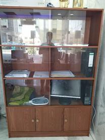 خزانة مكتب للبيع