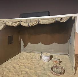 خيمة بطرابلس باكستاني 12