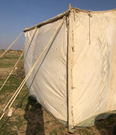 خيمة بلا عمدان 2