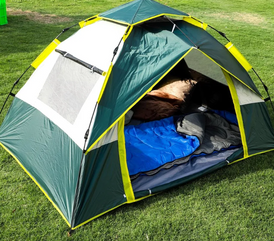 Portable camping tent for sale 5