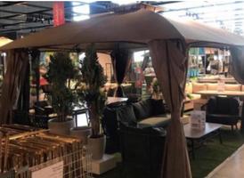 خيمة سطوح للبيع