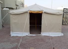 خيمة ٤ف ٤ ثلاث طبقات