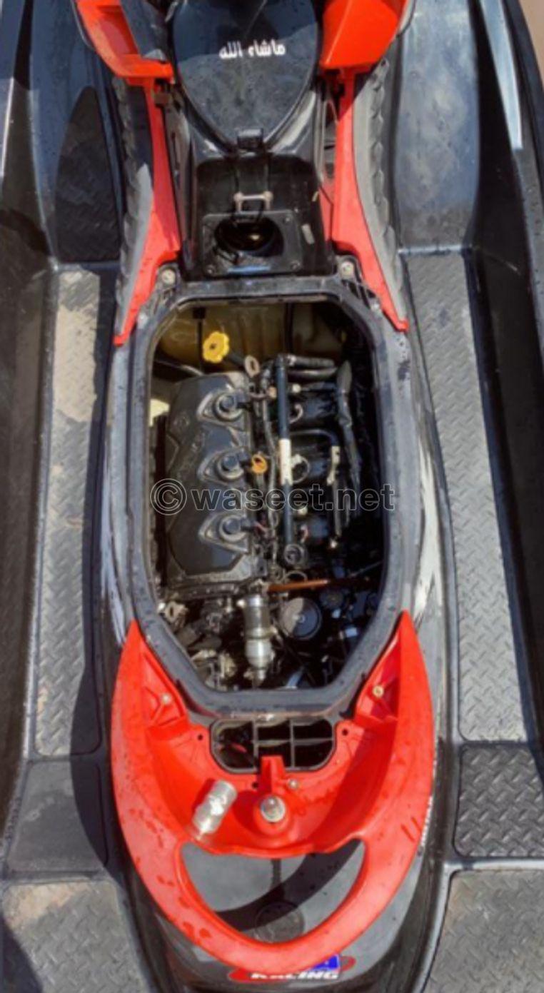 دباب RXP-X موديل 2010