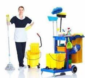 Were hiring a Filipino females cleaner