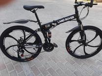 دراجات رياضية قابلة للطي قياس ٢٦