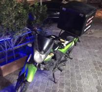دراجات نارية للبيع في إمارة عجمان الإمارات