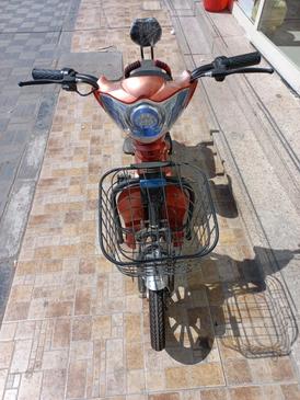 دراجات نارية للبيع 4
