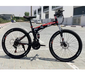 Bikes size 26