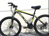 دراجات هوائيه جديده بنصف السعر تصفيه